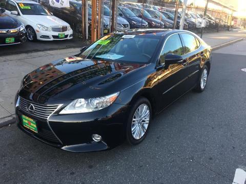 2015 Lexus ES 350 for sale in Jamacia, NY