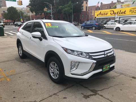 2019 Mitsubishi Eclipse Cross for sale in Jamacia, NY