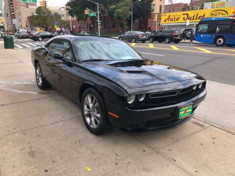 2020 Dodge Challenger for sale at Sylhet Motors in Jamacia NY