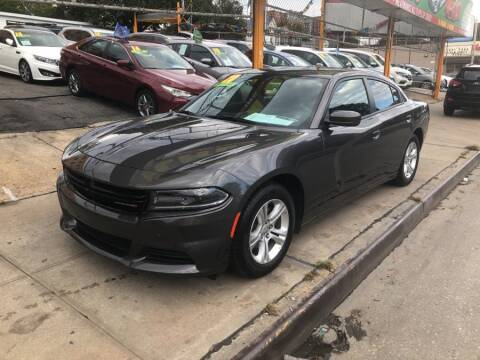 2020 Dodge Charger for sale at Sylhet Motors in Jamacia NY