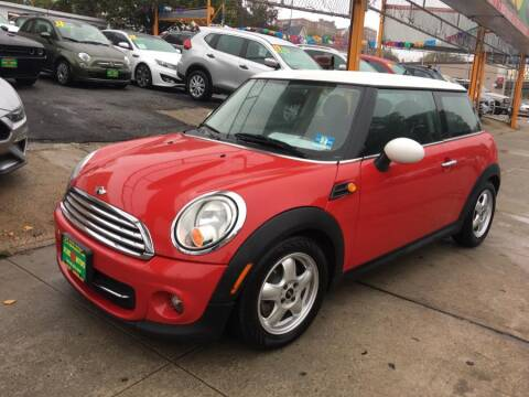 2011 MINI Cooper for sale at Sylhet Motors in Jamacia NY
