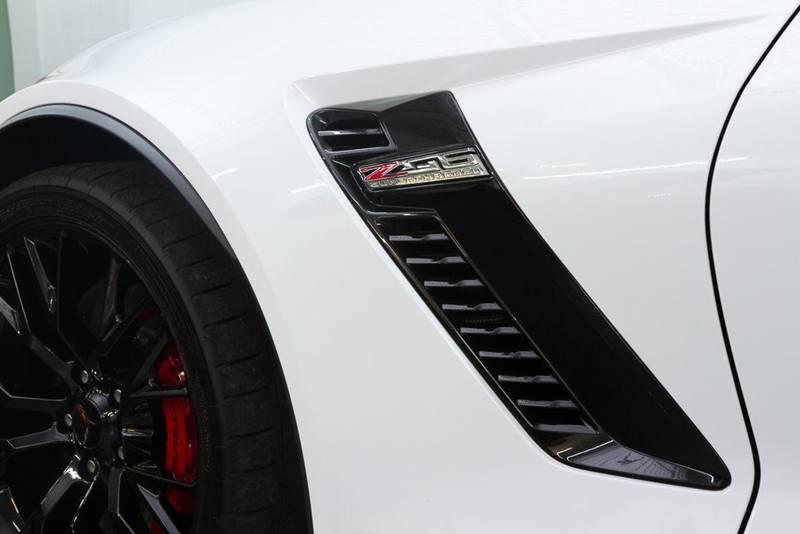 2016 Chevrolet Corvette Z06 2dr Coupe w/2LZ - Houston TX