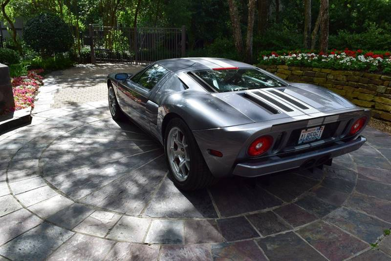 2006 Ford GT 2dr Coupe - Houston TX