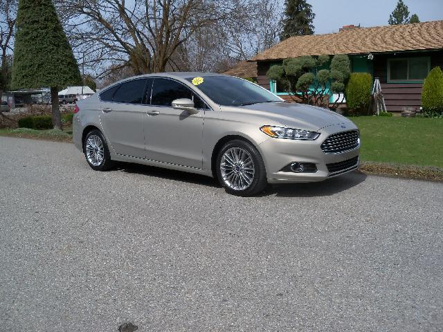 2015 FORD FUSION SE AWD 4DR SEDAN beige 2015 ford fusion se awd 20l turbo c