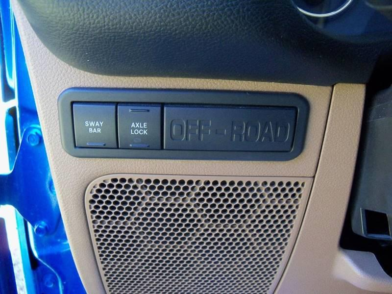 2014 JEEP WRANGLER RUBICON 4X4 2DR SUV