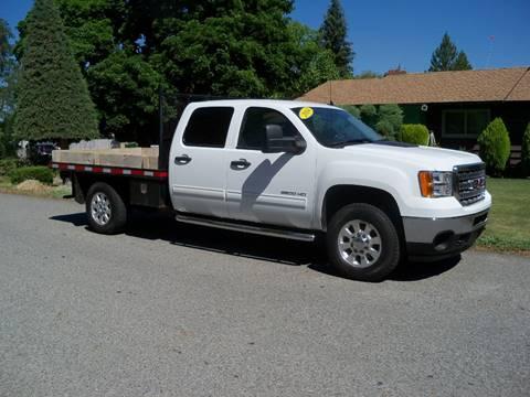 2014 GMC Sierra 3500HD for sale in Spokane Valley, WA