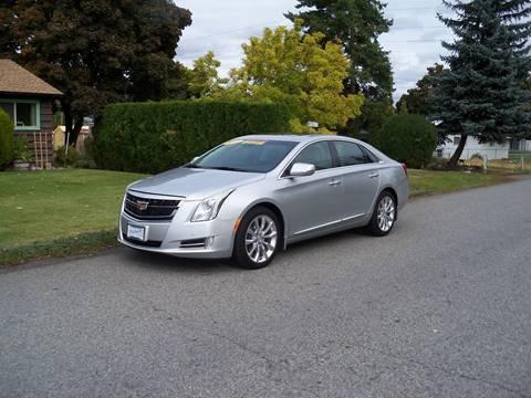 2016 Cadillac XTS for sale in Spokane Valley, WA