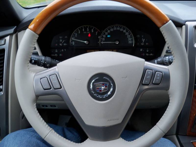 2006 CADILLAC XLR BASE 2DR CONVERTIBLE