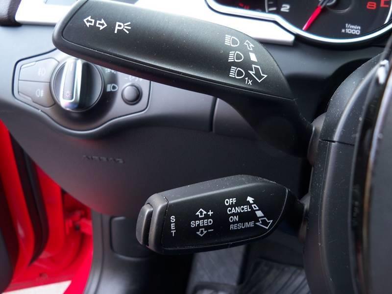 2016 AUDI A5 2.0T QUATTRO PREMIUM PLUS AWD 2D