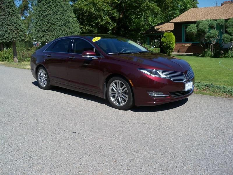 2013 LINCOLN MKZ BASE AWD 4DR SEDAN burgundy 1 owner 2013 lincoln mkz 20l eco-boost electroni