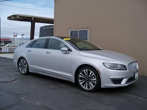 Used 2017 Lincoln Mkz Hybrid For Sale In Bradenton Fl Carsforsale Com
