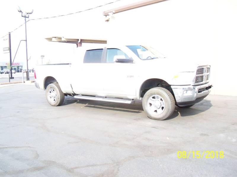 2011 RAM RAM PICKUP 3500 LARAMIE 4X4 4DR MEGA CAB 63 FT whitesand stone cummins diesel in a me
