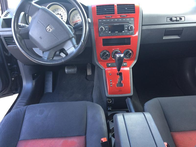 2009 Dodge Caliber R/T 4dr Wagon - Beaumont TX