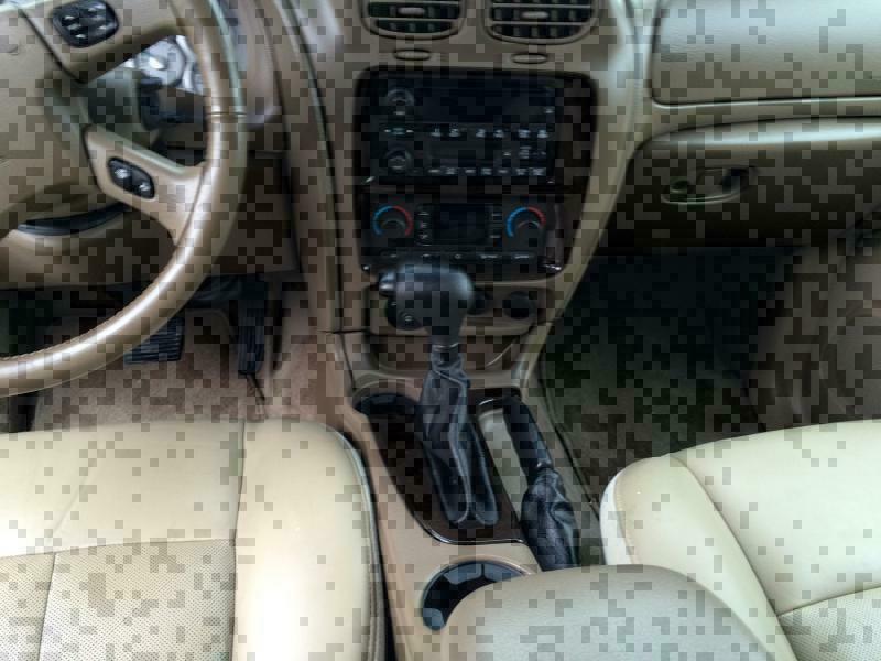 2004 Buick Rainier AWD CXL 4dr SUV - Beaumont TX
