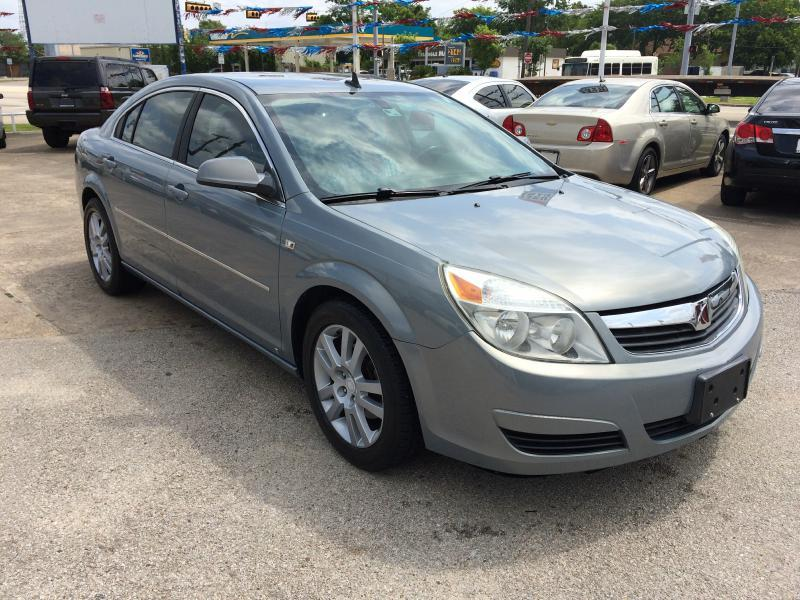 2008 Saturn Aura XE 4dr Sedan V6 - Beaumont TX