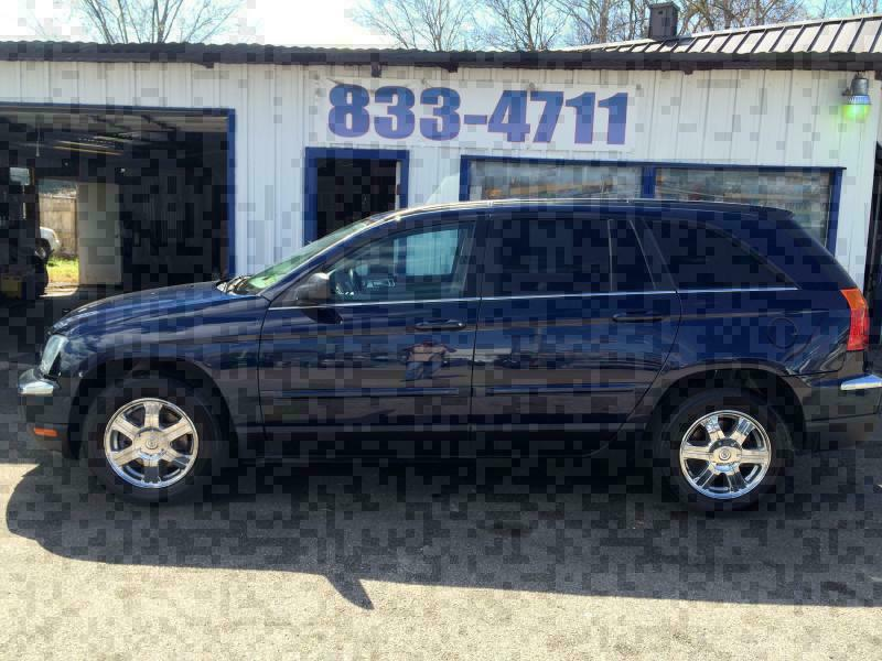 2005 Chrysler Pacifica AWD Touring 4dr Wagon - Beaumont TX