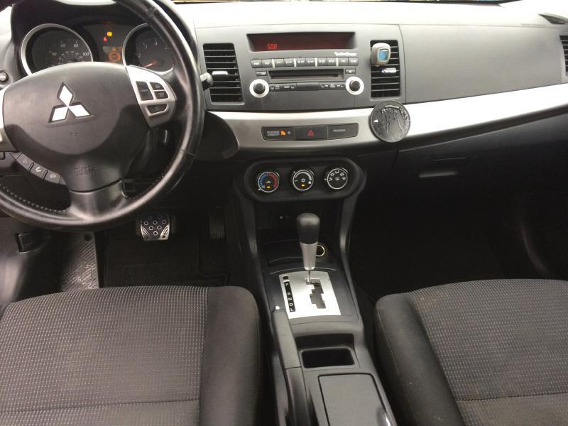 2010 Mitsubishi Lancer ES SPORT - Beaumont TX