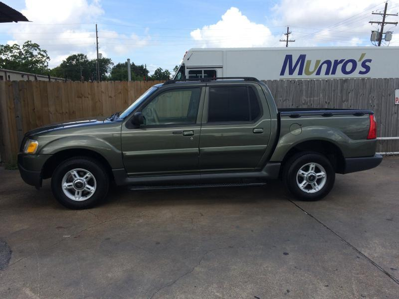 2004 Ford Explorer Sport Trac  - Beaumont TX