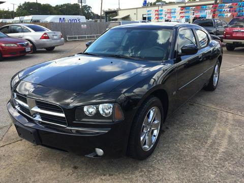 2010 Dodge Charger for sale in Beaumont, TX