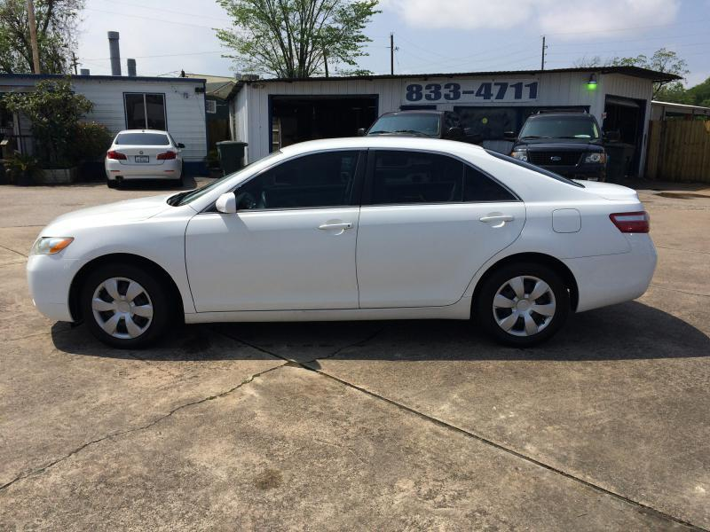 2007 Toyota Camry LE 4dr Sedan (2.4L I4 5A) - Beaumont TX