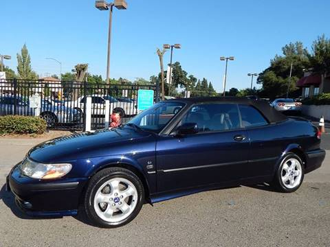 2001 Saab 9-3 for sale in Fair Oaks, CA