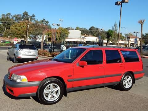 1998 Volvo V70 for sale in Fair Oaks, CA