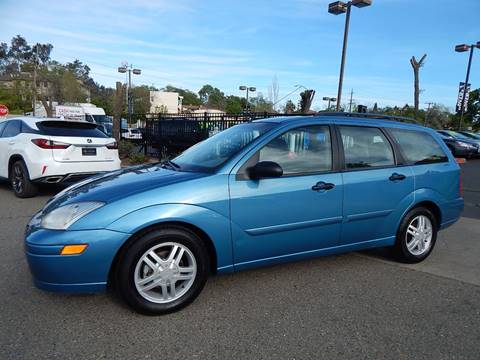 2001 Ford Focus for sale in Fair Oaks, CA