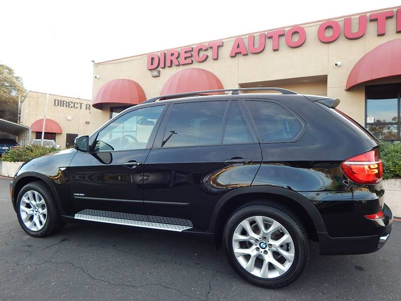 2011 bmw x5 awd xdrive35i premium 4dr suv in fair oaks ca direct auto outlet llc. Black Bedroom Furniture Sets. Home Design Ideas