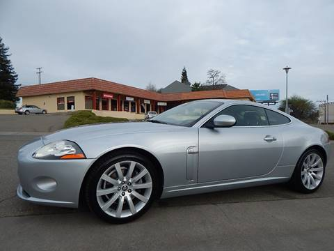 2007 Jaguar XK-Series for sale in Fair Oaks, CA