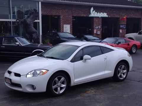 2008 Mitsubishi Eclipse for sale in Brookfield, WI