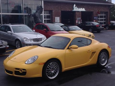 2007 Porsche Cayman for sale in Brookfield, WI