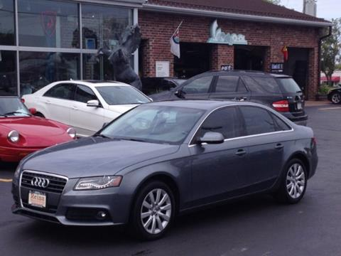 2012 Audi A4 for sale in Brookfield, WI