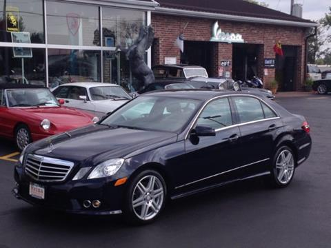 2010 Mercedes-Benz E-Class for sale in Brookfield, WI