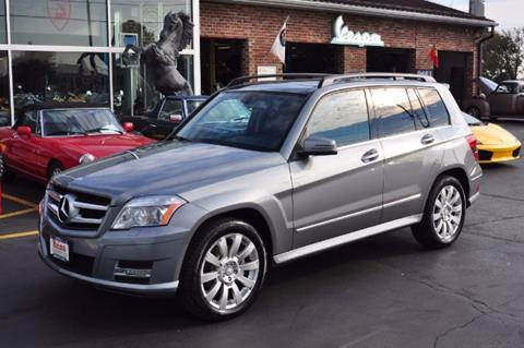 2012 Mercedes-Benz GLK for sale in Brookfield, WI