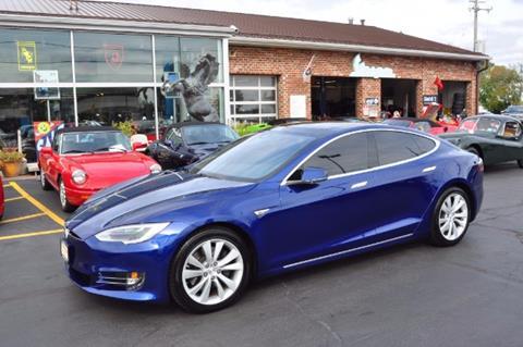 2016 Tesla Model S for sale in Brookfield, WI
