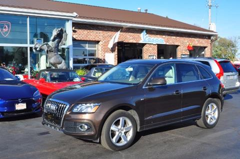 2012 Audi Q5 for sale in Brookfield, WI