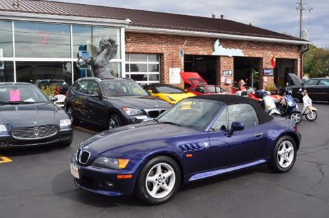 1998 BMW Z3 for sale in Brookfield, WI
