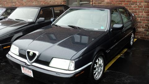 1994 Alfa Romeo 164 for sale in Brookfield, WI