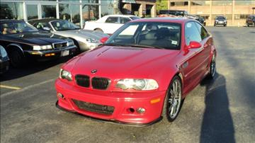 2004 BMW M3 for sale in Brookfield, WI