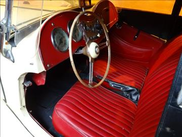 1953 MG TD for sale in Brookfield, WI