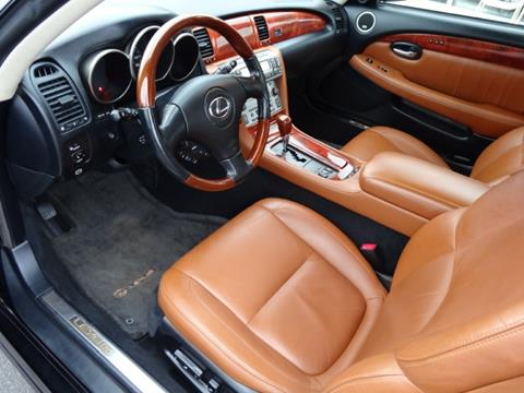 2003 Lexus SC 430 for sale in Brookfield, WI