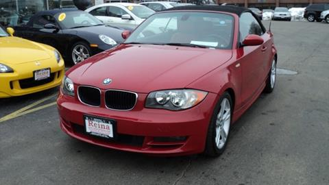 2008 BMW 1 Series for sale in Brookfield, WI