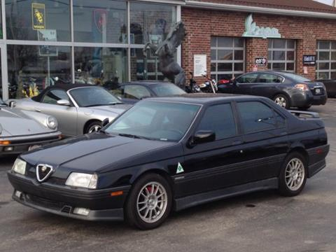 1995 Alfa Romeo 164 for sale in Brookfield, WI