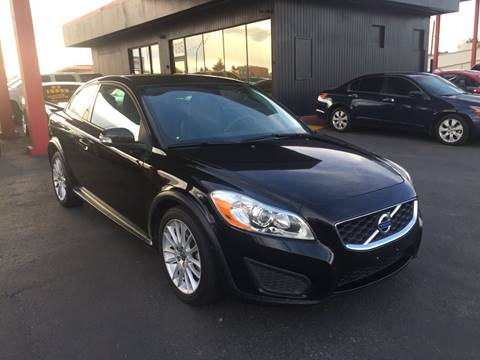 2012 Volvo C30 for sale at JQ Motorsports East in Tucson AZ