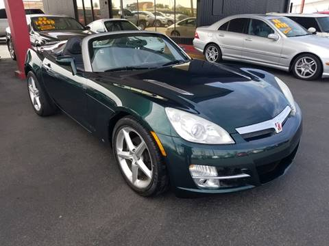 High Quality 2008 Saturn SKY For Sale In Tucson, AZ