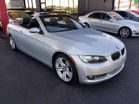 2008 BMW 3 Series for sale at JQ Motorsports East in Tucson AZ