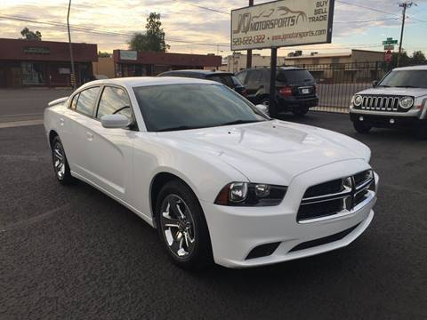 2014 Dodge Charger $15,990