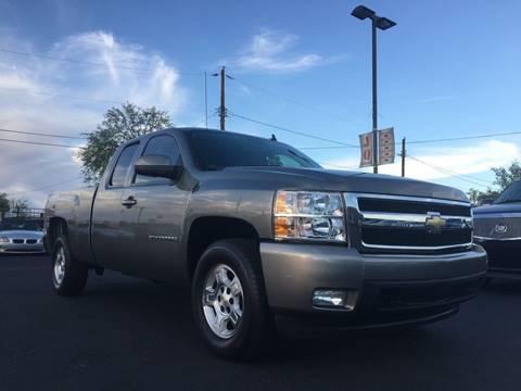 Used Trucks Tucson >> Chevrolet Used Cars Pickup Trucks For Sale Tucson Jq Motorsports