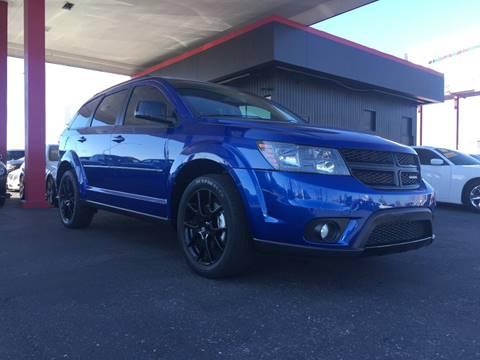 2015 Dodge Journey for sale at JQ Motorsports in Tucson AZ