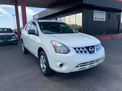2015 Nissan Rogue Select for sale at JQ Motorsports East in Tucson AZ